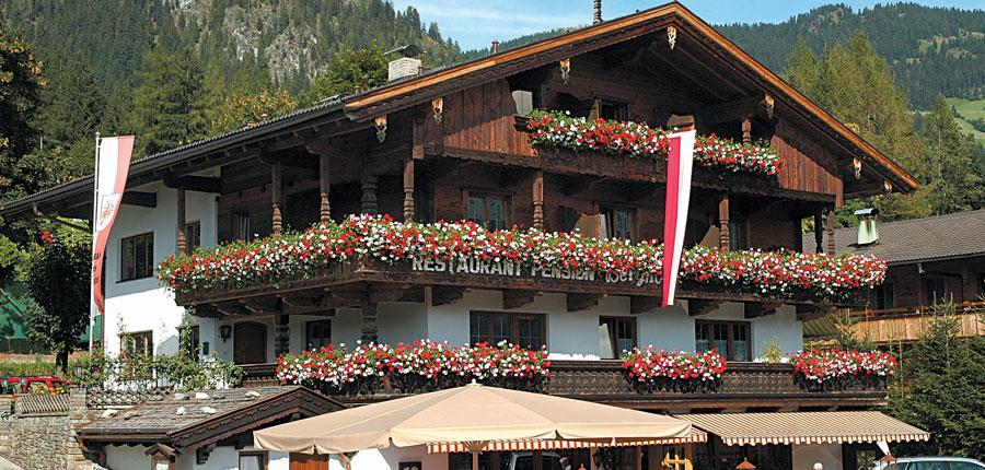 Hotel Berghof, Alpebach, Austria - hotel exterior.jpg